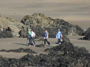 Aberffraw Coastal Walk - Anglesey
