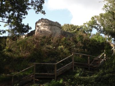 Aberlleiniog Castle – Anglesey Hidden Gem
