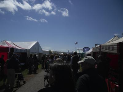 Anglesey Show 2011
