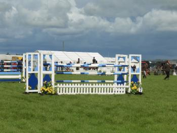 Anglesey Show Jumping