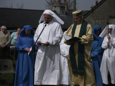 Eisteddfod Mon Anglesey