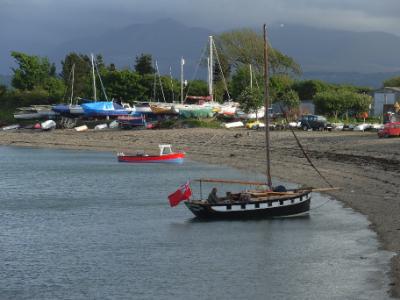 Beaumaris Marina - Anglesey