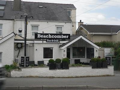 anglesey-hidden-gem.com - Benllech Beachcomber Bar and Grill