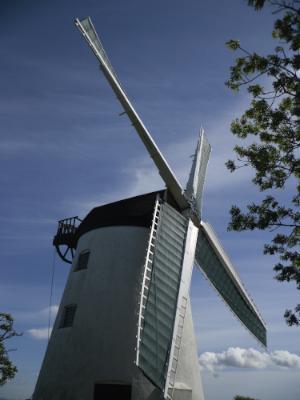 Llynnon Mill, Llanddeusant, Anglesey