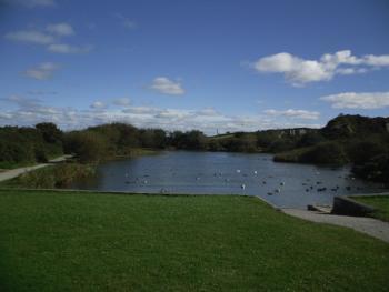 www.anglesey-hidden-gem.com - Holyhead Breakwater Park