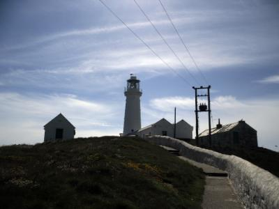South Stack Lighthouse, Holyhead Anglesey