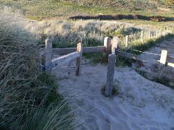 Cable Bay Coastal Path