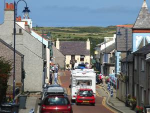 Cemaes Bay High Street