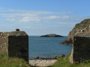 Llanlleiana near Cemaes Bay - Anglesey Hidden Gem