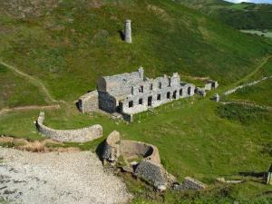 Llanlleiana - Cemaes Bay - Anglesey Hidden Gem