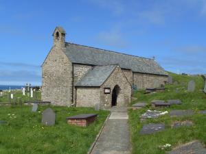 St Patrick's Church - Cemaes Bay - Anglesey Hidden Gem