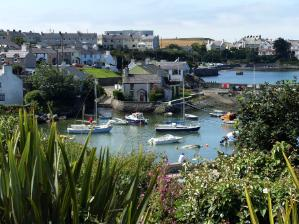 Cemaes Bay