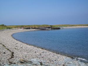 Cemlyn Bay - Anglesey Hidden Gem