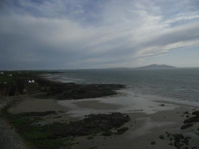 Church Bay, Anglesey