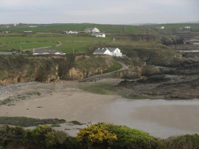 Church Bay Anglesey