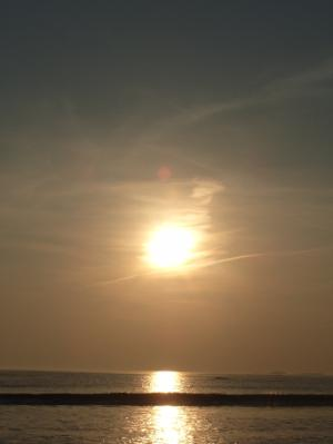 Rhosneigr - Crigyll Beach nSunset