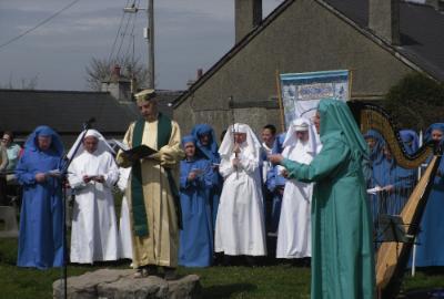 Eisteddfod Mon – Anglesey Eisteddfod