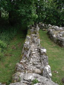 Din Lligwy - Anglesey