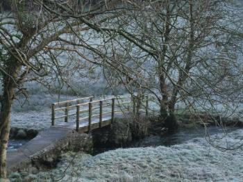 Anglesey Snowy Winter