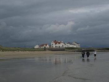 Broad Beach at Rhosneigr, Anglesey