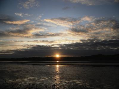 Anglesey Joyous Sunset