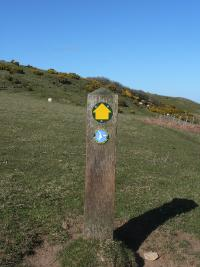 Dulas - Anglesey Coastal Path