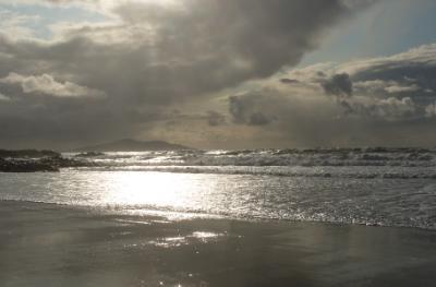 Church Bay Beach - Anglesey