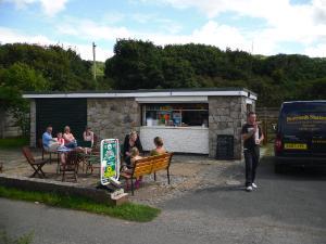 Llanddona Beach Café