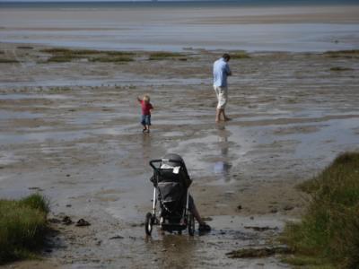 Llanddona - Wern y Wylan Coastal Path