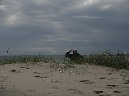 Llanddwyn Beach - Newborough