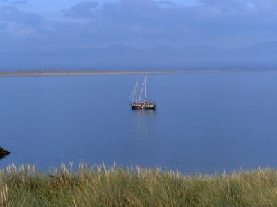 Llanddwyn Island Pirate Schooner - Anglesey Hidden Gem
