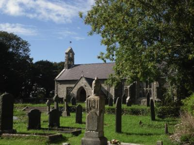 Llangadwaladr Church – Anglesey Hidden Gem