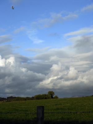 Anglesey Sky