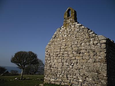 Lligwy Chapel of Ease