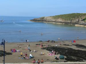 Cemaes Bay Beach - Anglesey