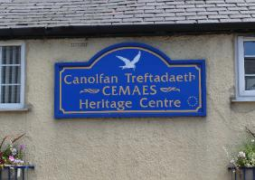Cemaes Bay Heritage Museum
