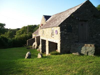Melin Hywel Mill. - Anglesey Hidden Gem