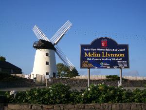 www.anglesey-hidden-gem.com - Melin Llynnon Mill, Llanddeusant