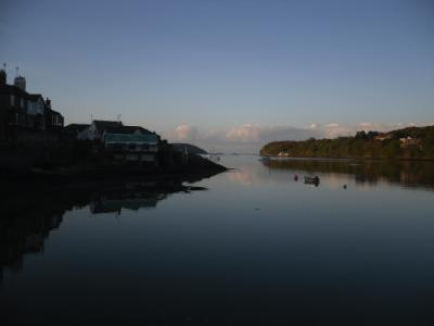 Menai Straits Evening Beauty - Anglesey Hidden Gem