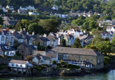 Menai Bridge - Anglesey