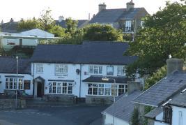 Anglesey-Hidden-Gem.com - Moelfre Kinmel Arms