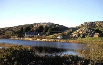 Beautiful Bodafon - Anglesey's Himalaya