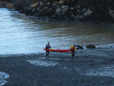 Llaneilian Kayakers