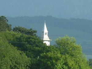 Penmon White Tower