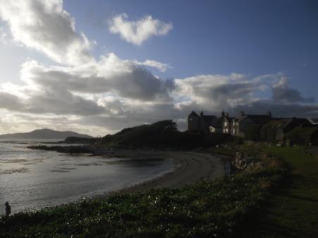 Penrhyn Beach