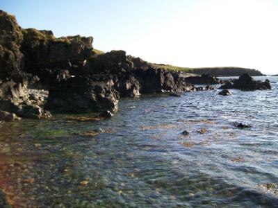 Porth Trwyn - Anglesey