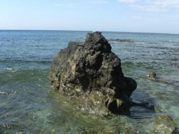 Porth Trwyn Beach