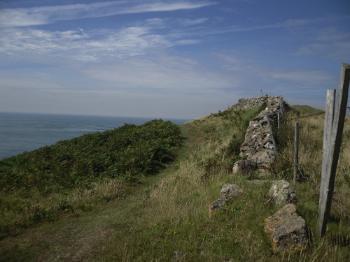The Isle of Anglesey Coastal Path