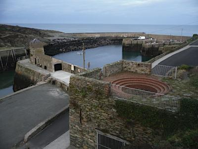 Porth Amlwch Port
