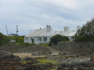 Rhoscolyn Anglesey